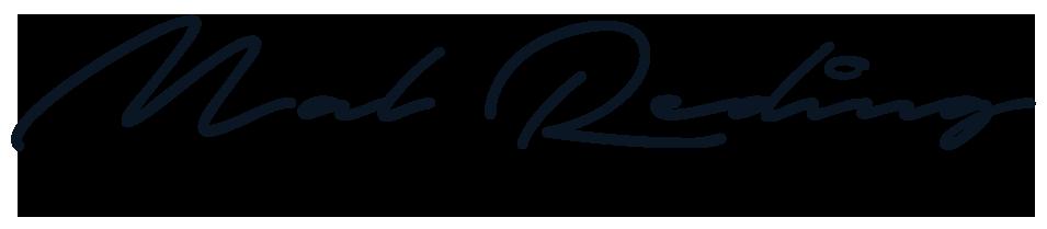 Mal Reding logo